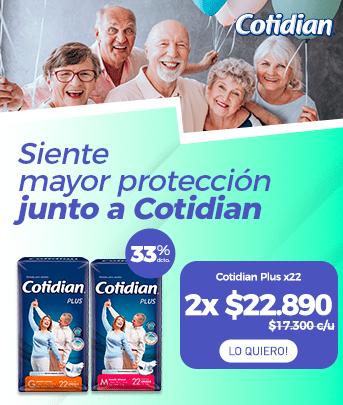 Cotidian-Plus