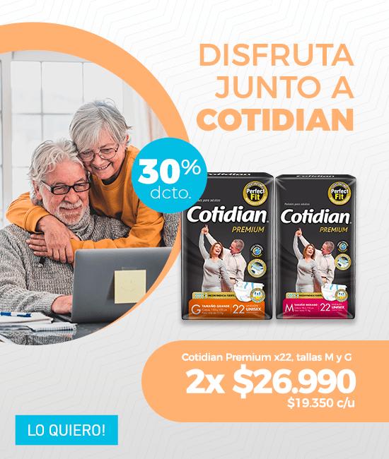 Cotidian Premium x22